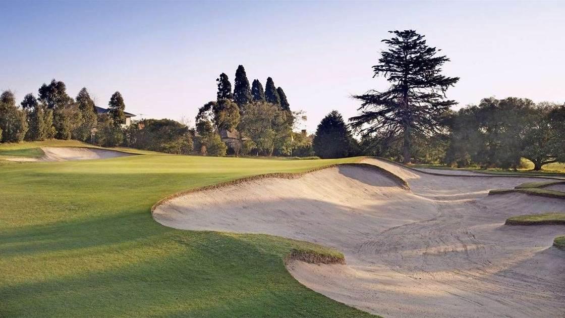 Review yarra yarra golf club golf australia magazine review yarra yarra golf club spiritdancerdesigns Images