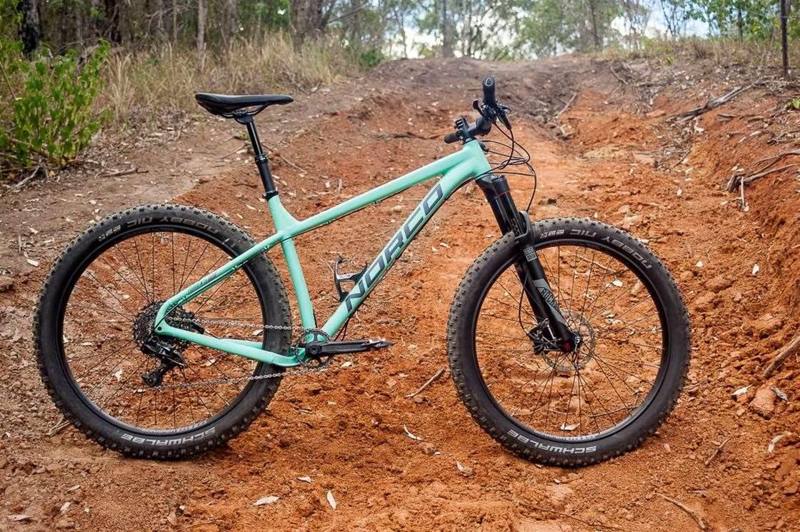 Tested Norco Torrent 7 1 27 5 Bike Australian Mountain Bike