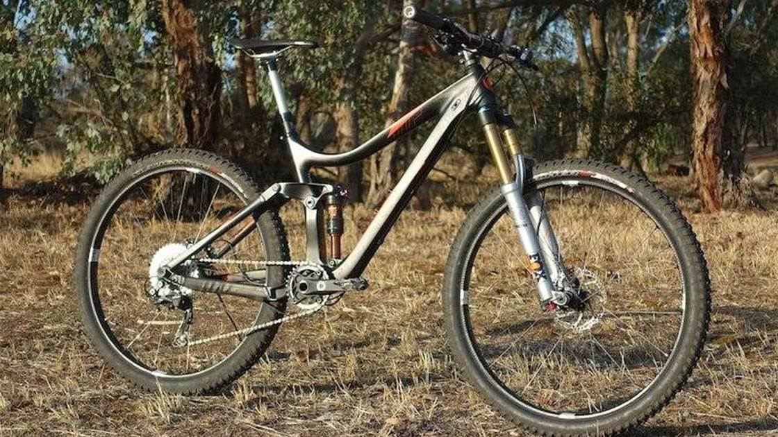 TESTED: Fox 34 FLOAT Factory Series Fork - Australian Mountain Bike