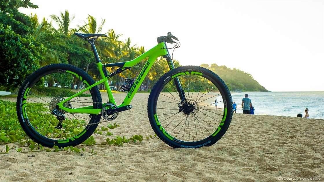 b826671bedb Cannondale release the Scalpel Si - Australian Mountain Bike | The ...