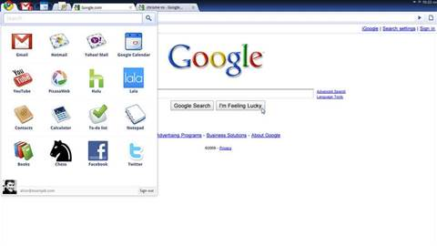 Google releases Chrome for Mac and Linux - Software - CRN