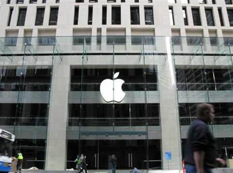 36a8410da9c Wraps come off Sydney Apple store - Hardware - CRN Australia