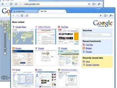 Google patches up its Chrome developer version a bit - Software - iTnews