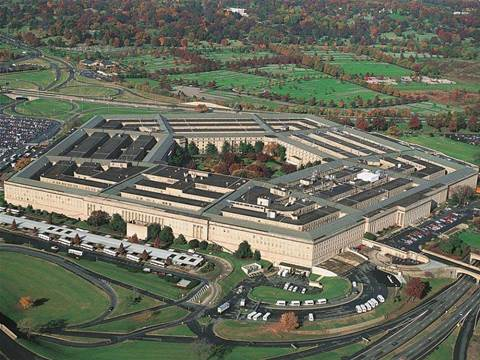 Online attacks cost Pentagon US$100 million - Security - iTnews