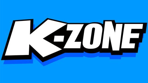 game – K-Zone