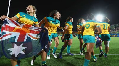 'The best team in Australian rugby'