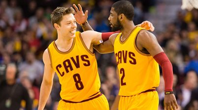 Delly, Kyrie and twists of fate