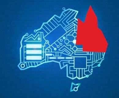 Queensland: Legacy IT bringing down infosec efforts