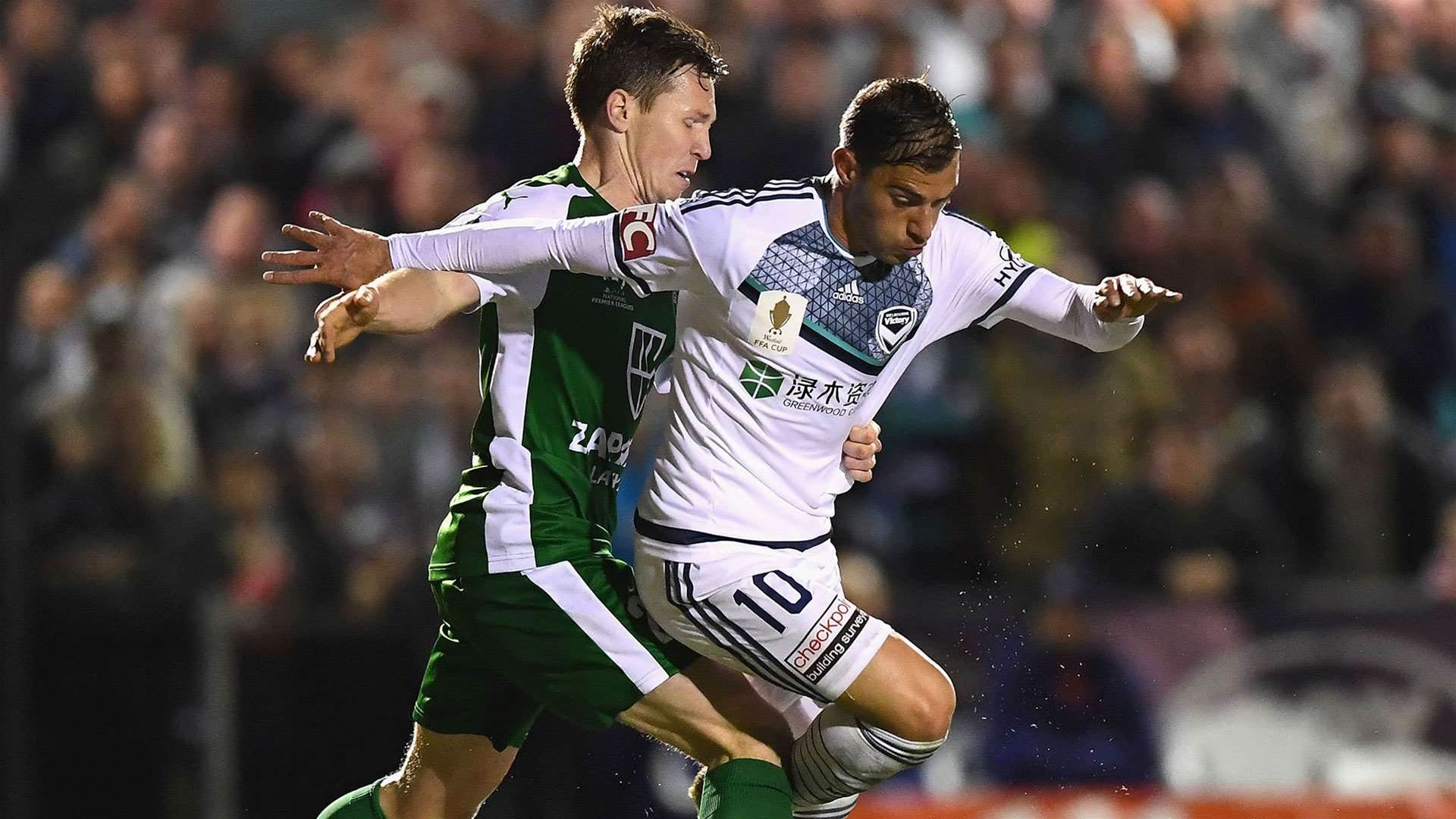 A-League stars pushing for Socceroos selection