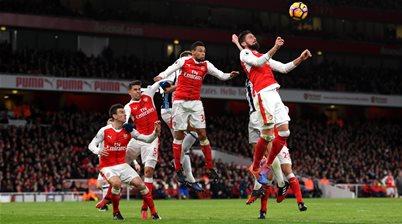 New Year New Arsenal?