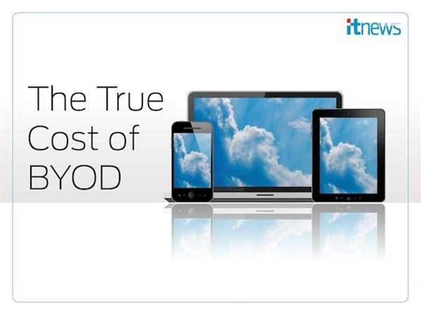 Survey: Enterprise mobility and BYOD