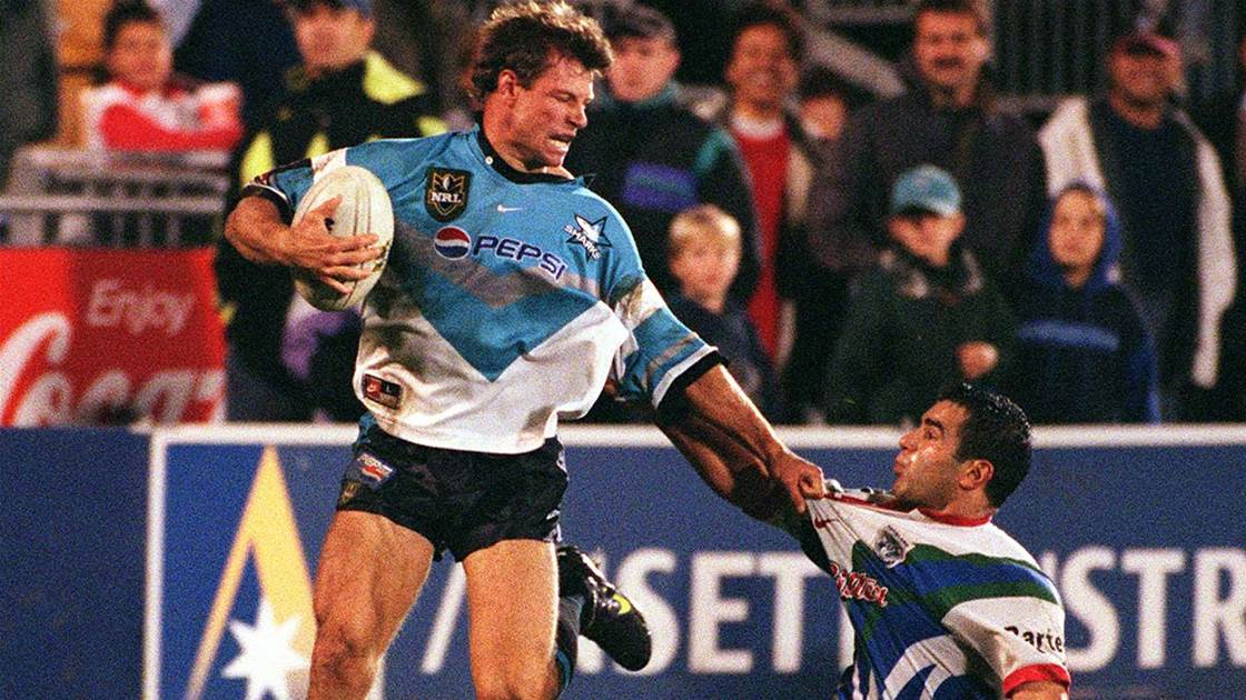 9 things you didn't know about Cronulla Sharks