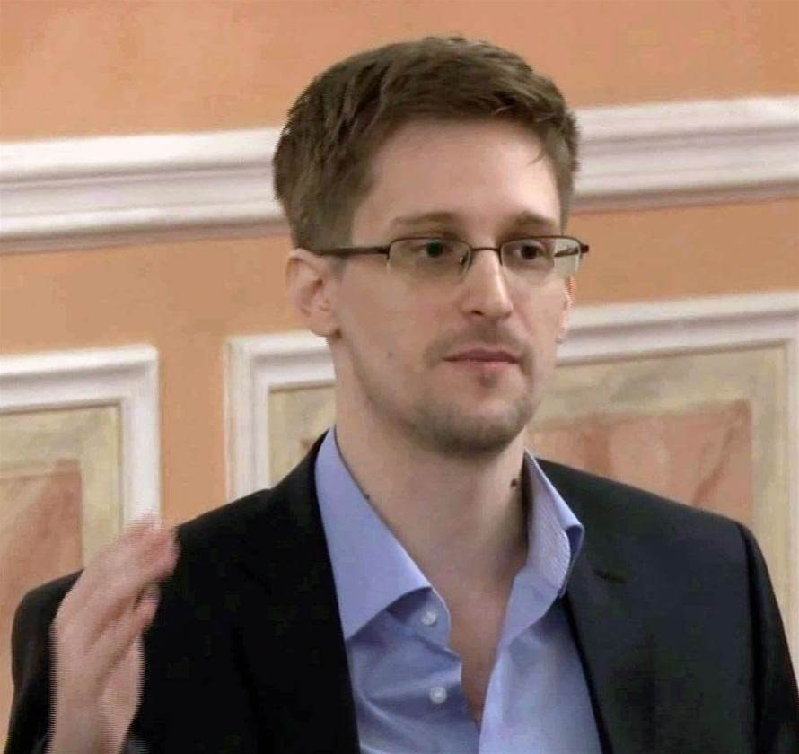 Weighing up the impact of Edward Snowden