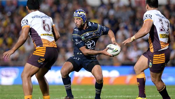 NRL regular season needs extra time tries