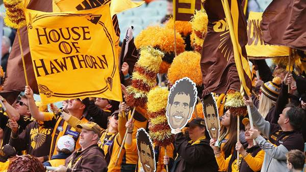 Anyone But Hawthorn