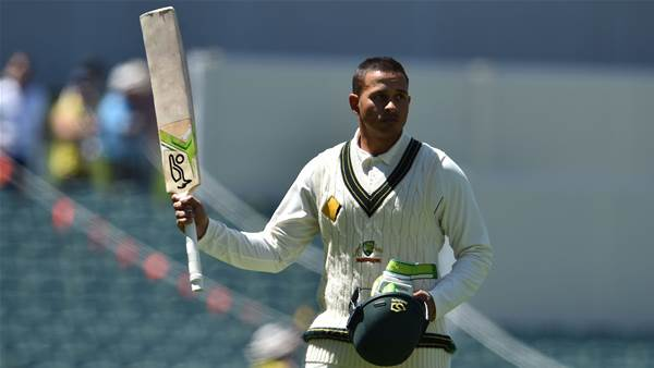 Khawaja's masterful innings sets the blueprint for Australia's future