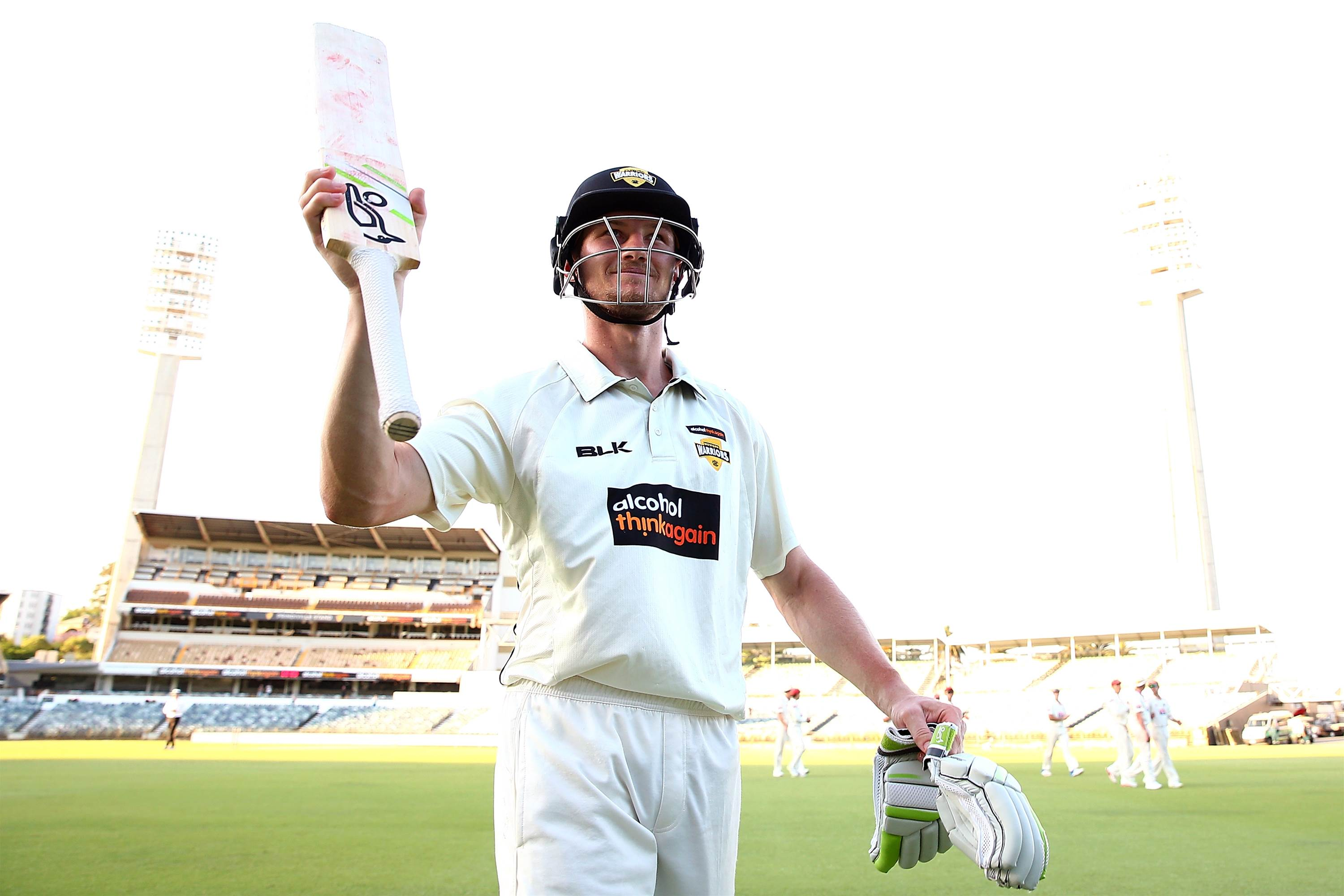Bancroft has runs in the bank for Brisbane