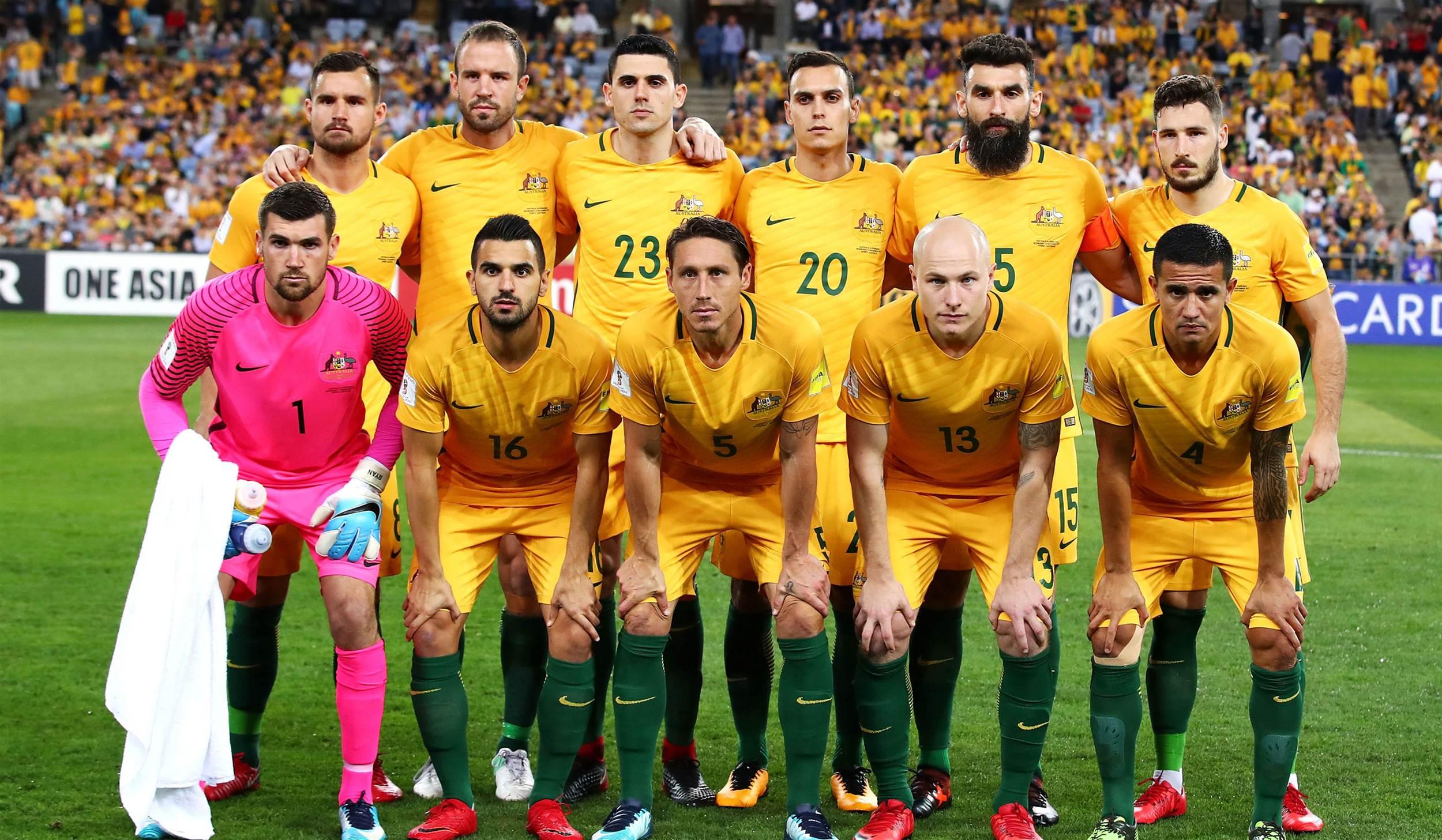 Australia v Honduras 2nd Leg: Diary of a Socceroos tragic