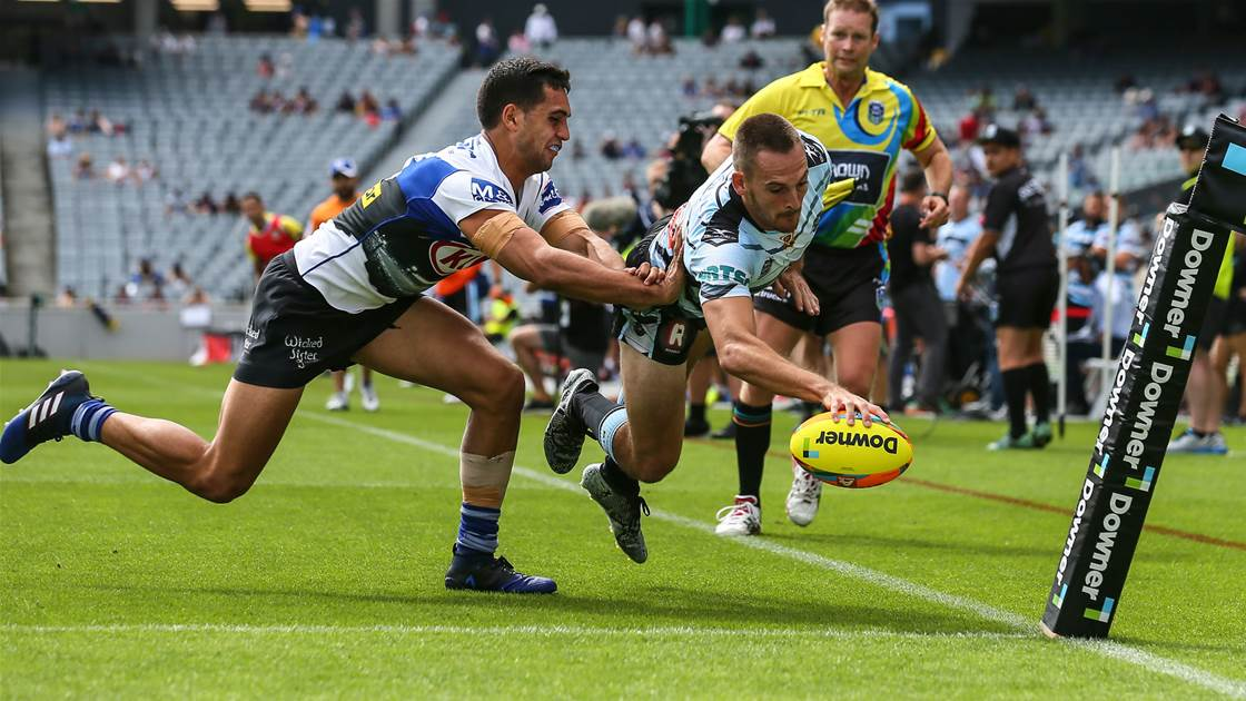 Calling time on Auckland Nines