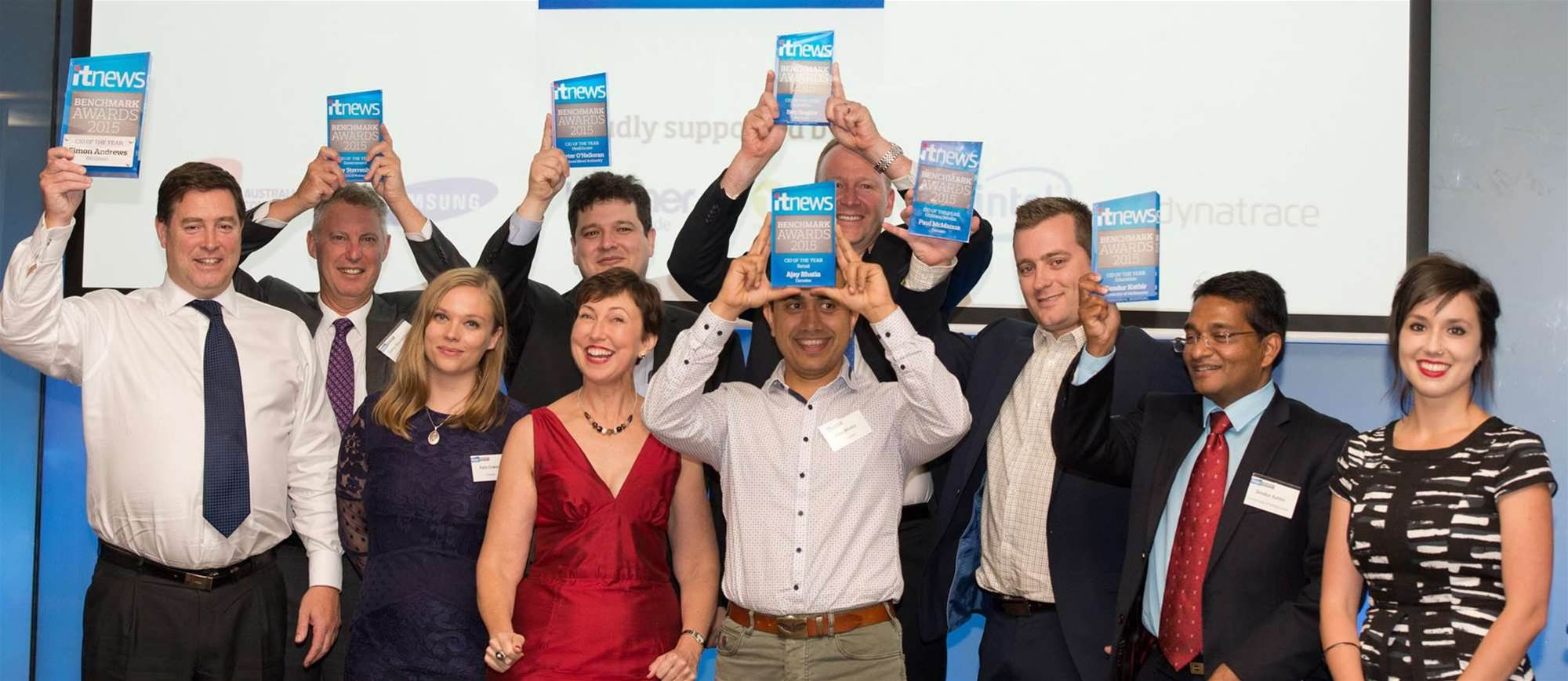 iTnews Benchmark Awards 2016 are now open