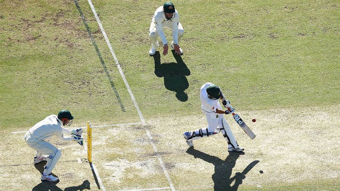 Test cricketers, what's the rush?