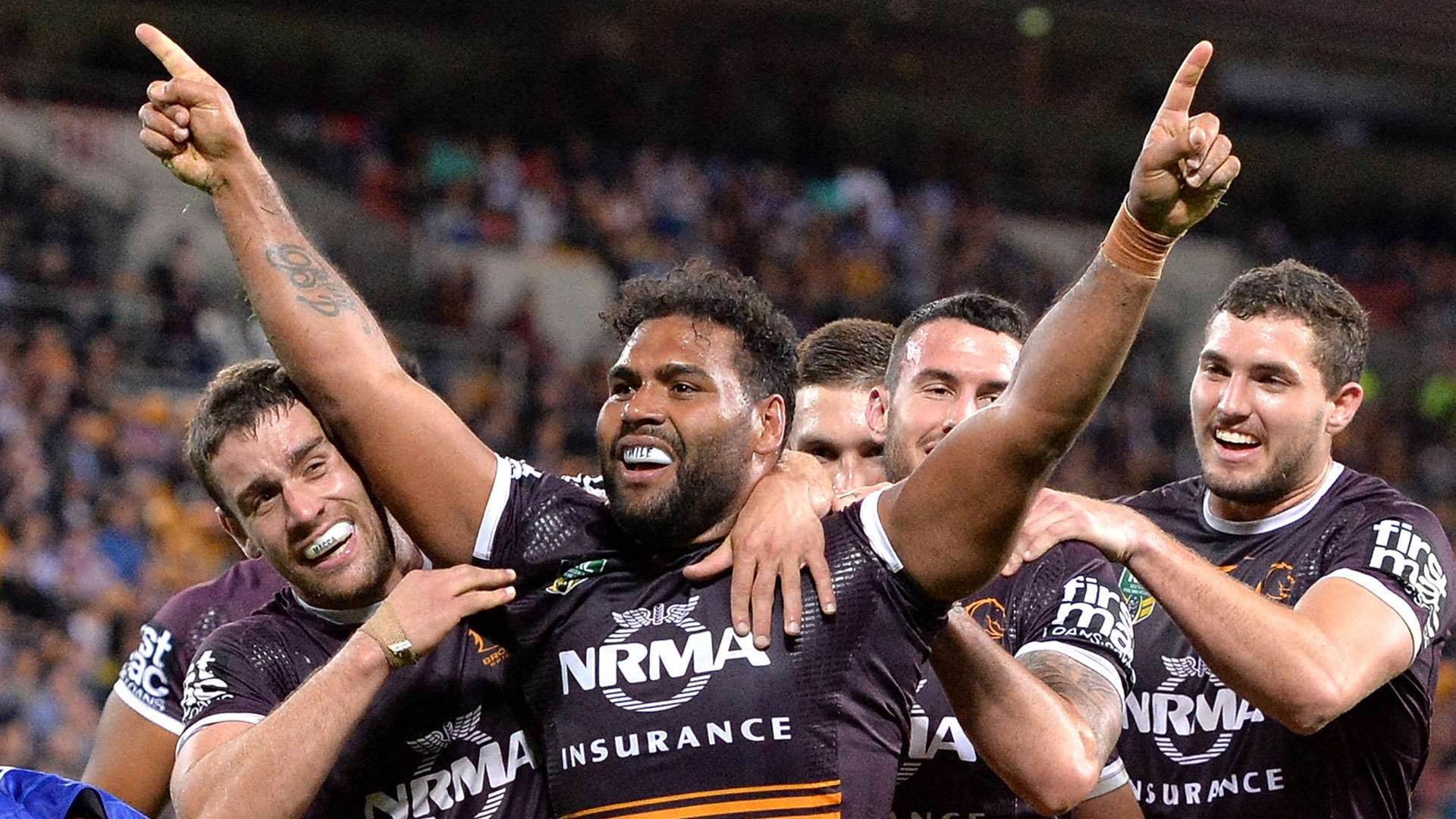2016: NRL's golden age of characters
