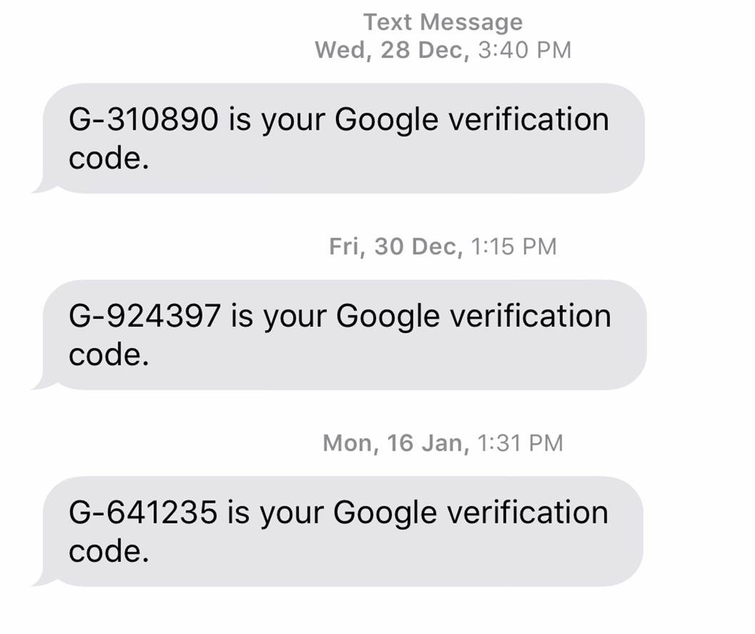 It's time to put SMS 2FA out to pasture