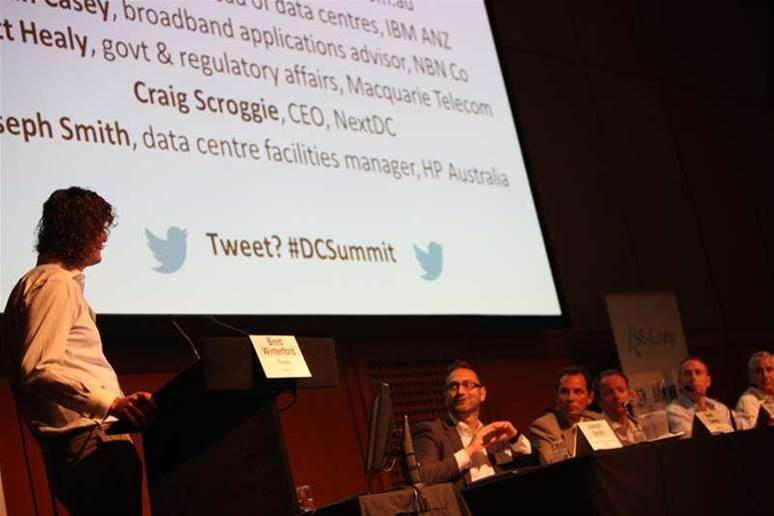 Call for papers: Australian Data Centre Strategy Summit