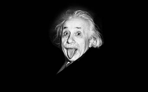 Einstein alone can't keep you safe from cyber attack
