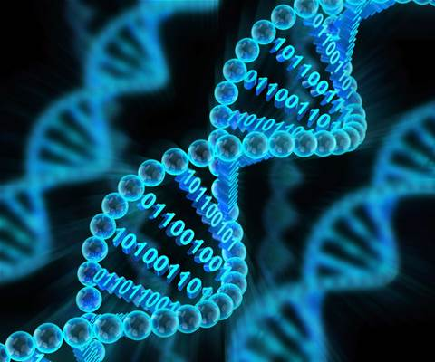 Acquiring your digital DNA