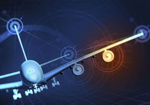 How vulnerable is air travel to cyber attack?