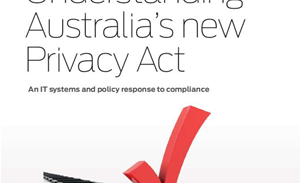 Now live: Best practices for Privacy Act compliance