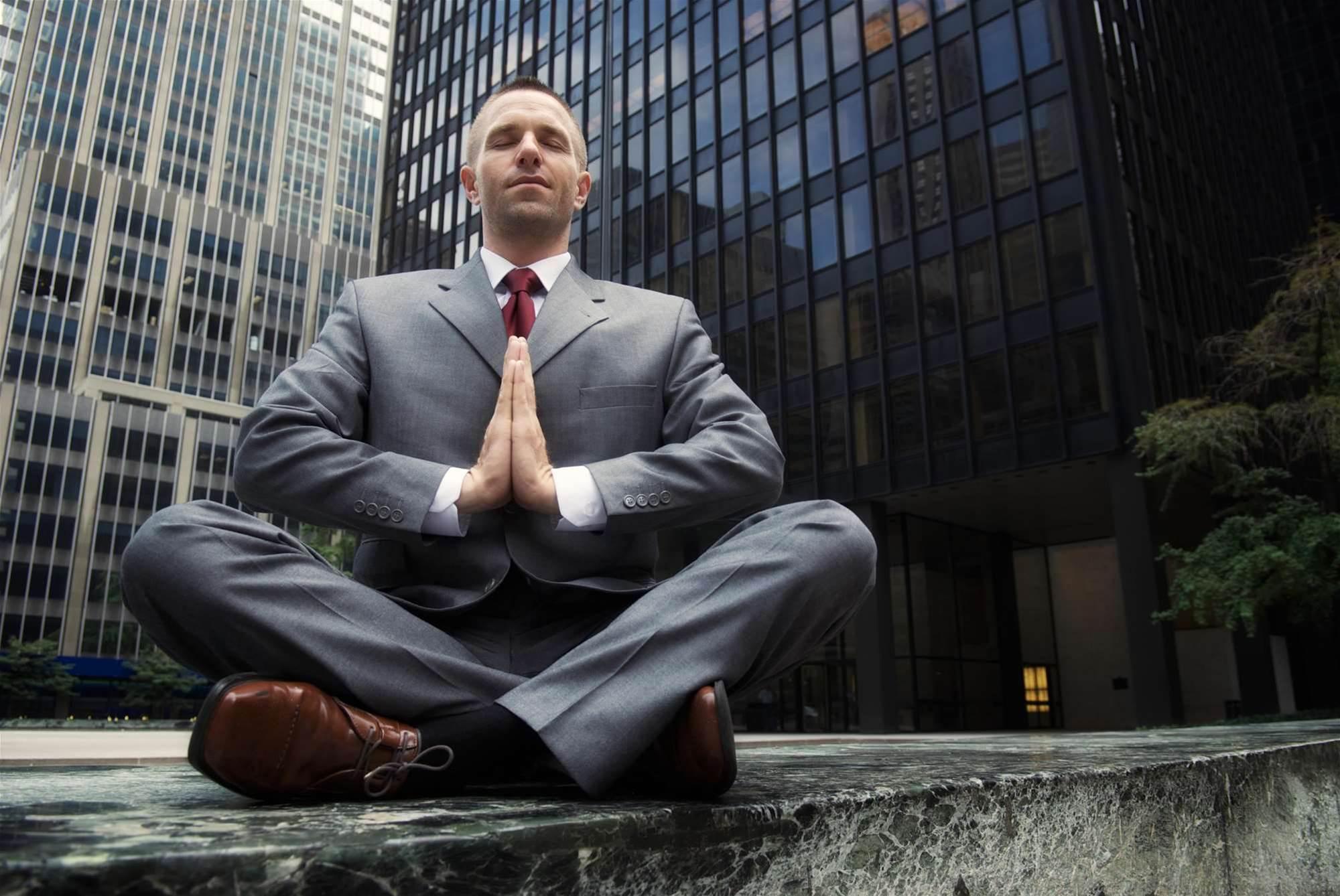 Six things CIOs can learn from bikram yoga