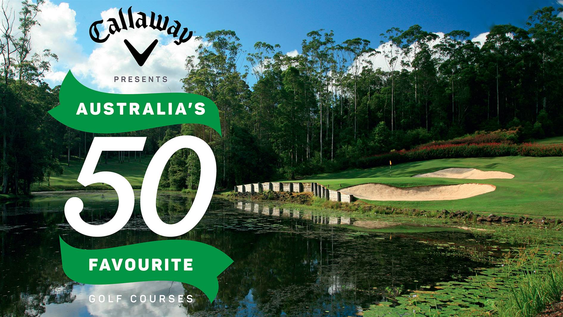 VOTE & WIN! A Callaway gear package worth $5,000