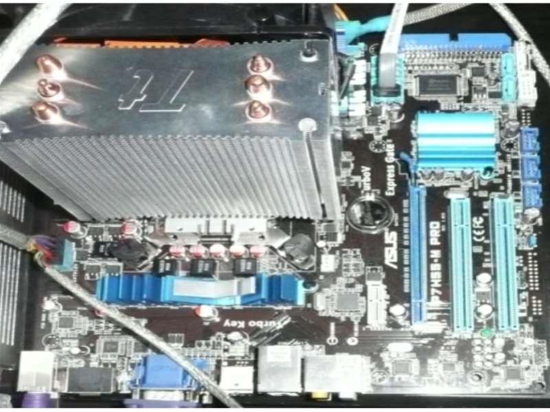 Intel Core i5 661 Part 1 the CPU