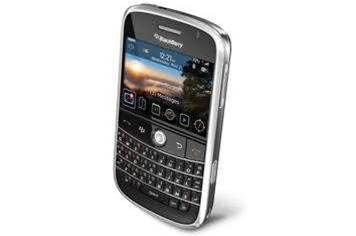Review: BlackBerry Bold
