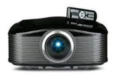 Optoma Themescene HD82