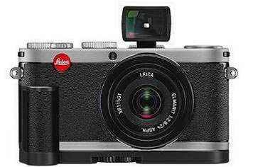 Leica X1 review