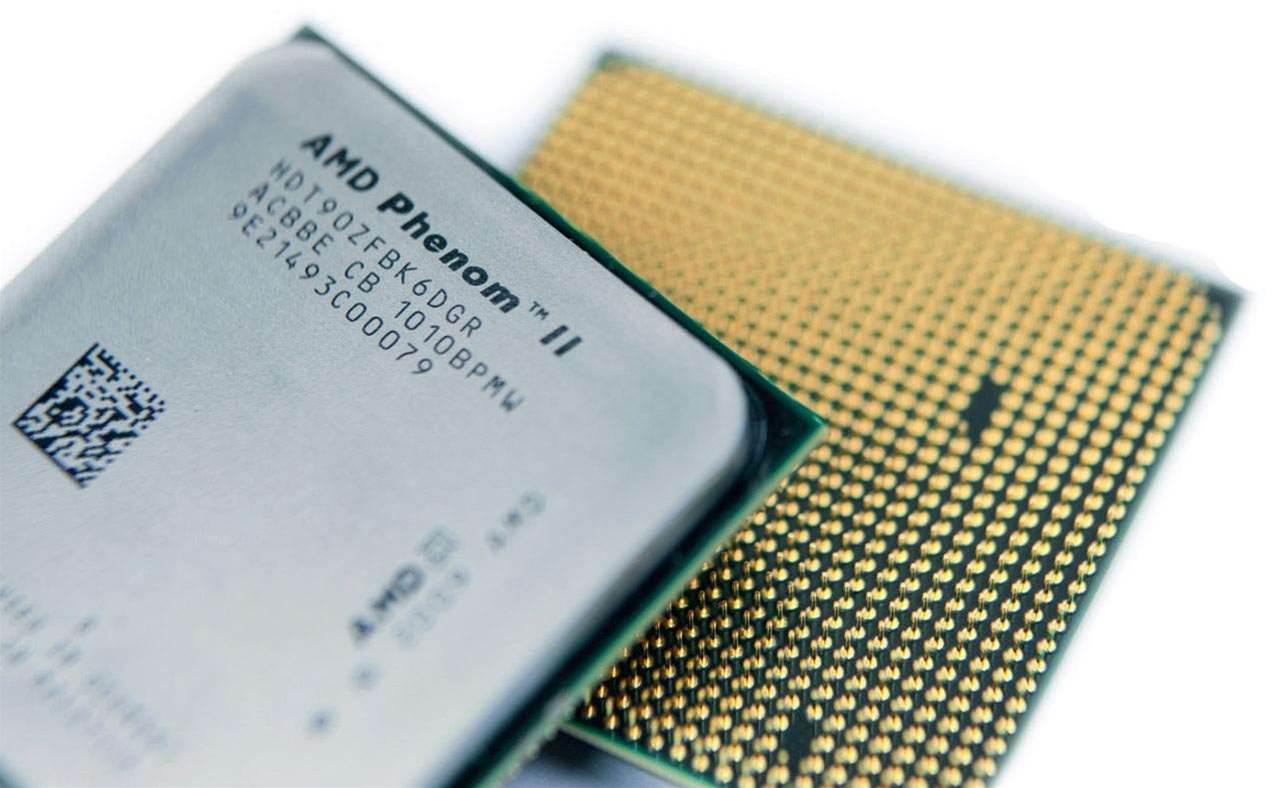 AMD's back! The Phenom II X6 1090T is FAST