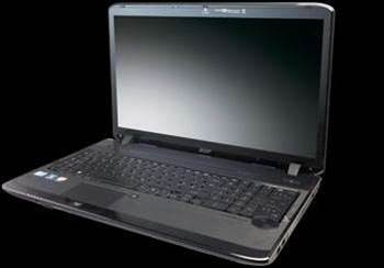 Acer Aspire 8943G, a gigantic and powerful laptop at a reasonable price