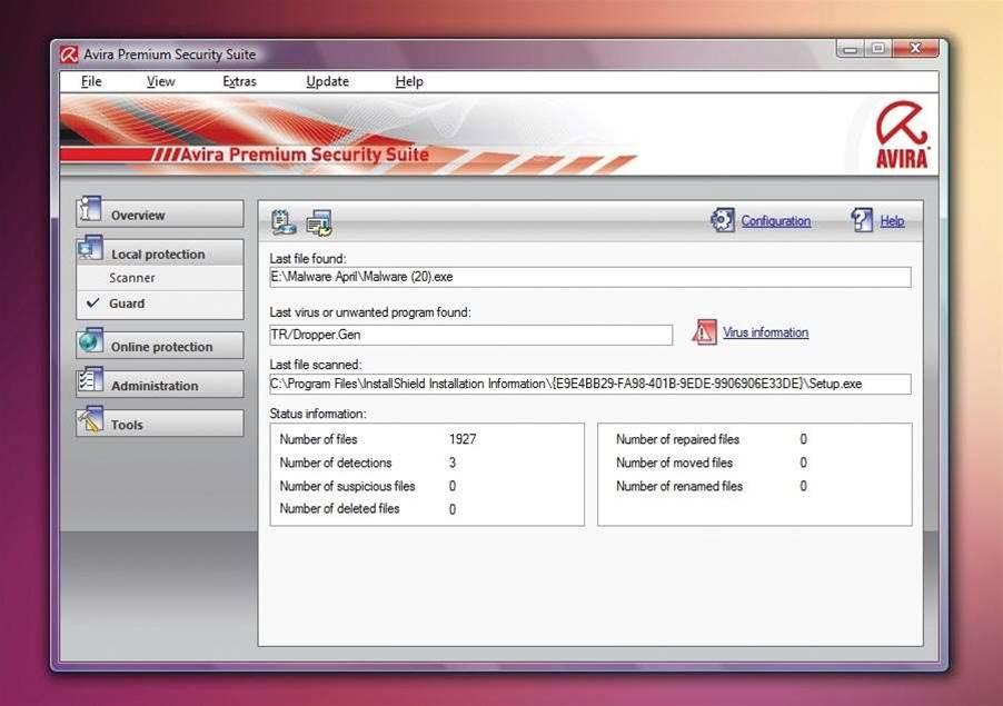 Avira Premium Security Suite 9, why it's the best alternative to Norton