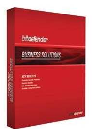 Review: BitDefender Corporate Security