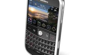 Review: First Look: BlackBerry Bold, striking back at the iPhone