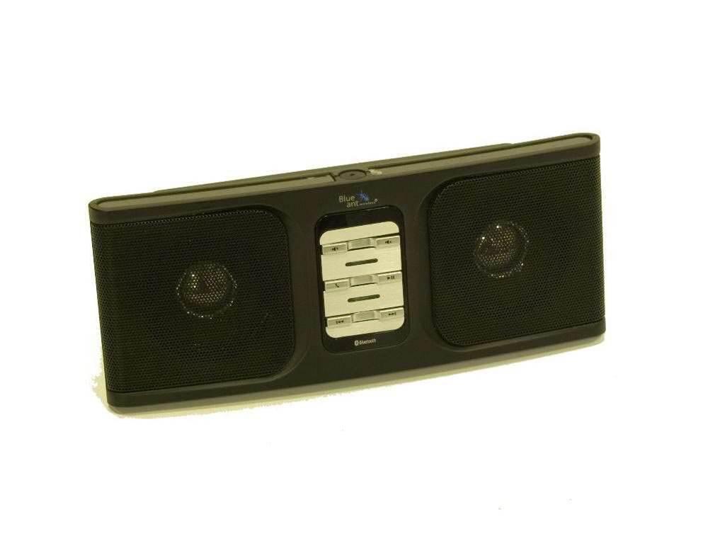 Bluesonic Bluetooth portable speakers
