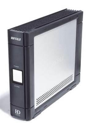Buffalo DriveStation TurboUSB