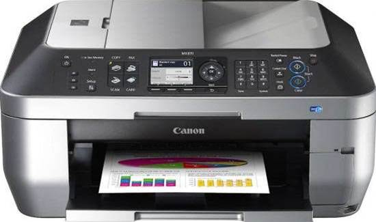 Stunning print quality at a decent price places Canon Pixma MX870 on our highly recommended list