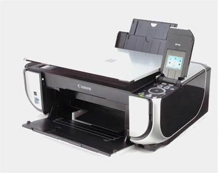 Canon Pixma MP520