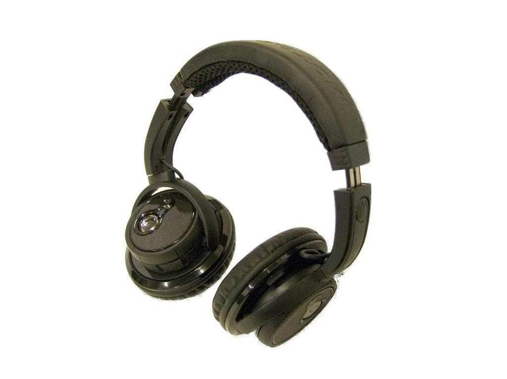 Motorola Bluetooth DJ Headphones S805
