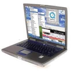 Dell Inspiron 510M