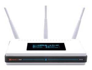 D-Link Xtreme N Duo Media Router DIR-855